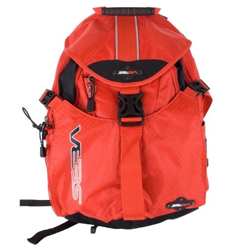 Рюкзак Seba Backpack Small Red