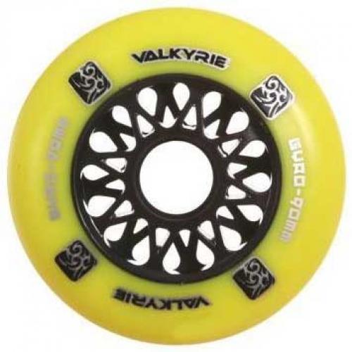 Колеса Gyro Valkyrie Yellow