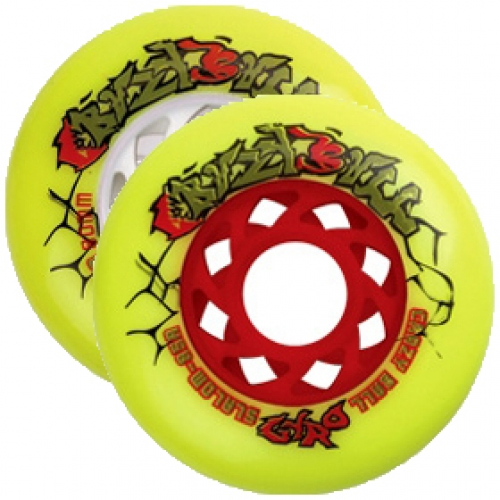 Колеса Gyro Crazy Ball
