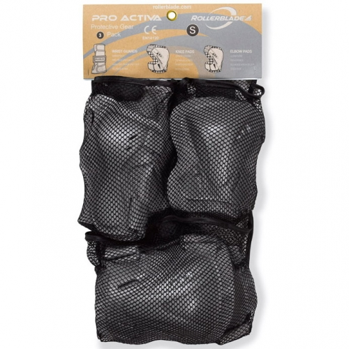 Защита Rollerblade Pro N Activa 3 Pack