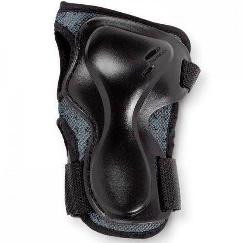 Наколенники Rollerblade Pro activa Wristguard Black