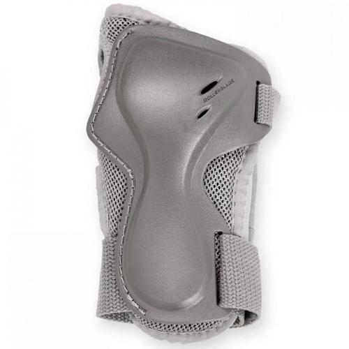 Наколенники Rollerblade Pro activa Wristguard Grey