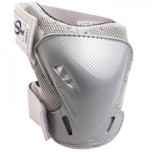 Наколенники Rollerblade Pro activa Kneepad Grey