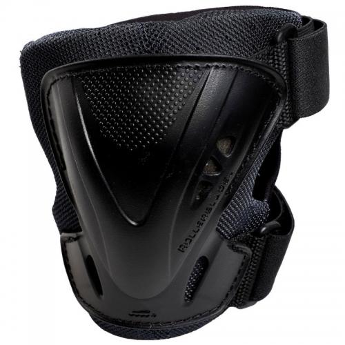 Наколенники Rollerblade Pro activa Kneepad Black