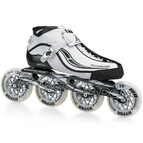 Ролики Rollerblade Racemachine Plus 110mm