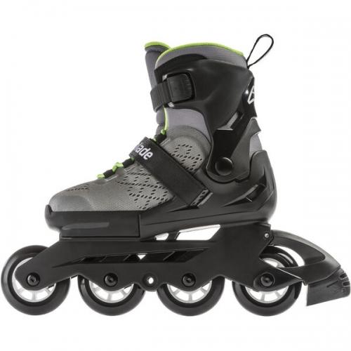 Ролики Rollerblade - Microblade Maxx ST 2020