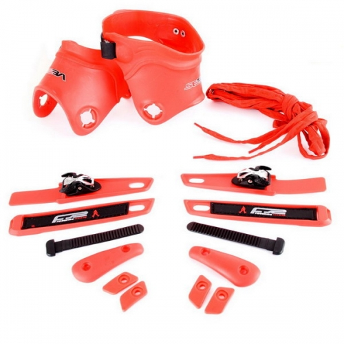 Seba FR Custom Kit (Red)