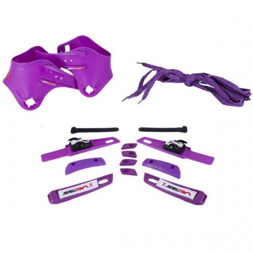 Seba High Custom Kit (Violet)