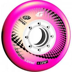 Колеса Hyper Concrete + Grip (Pink)