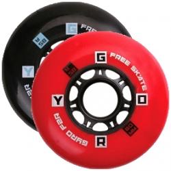 Колеса Gyro F2R