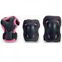 Защита Rollerblade Bladegear Junior (Pink)
