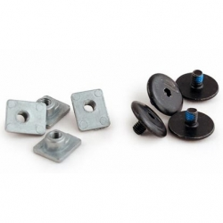 Razors Cuff Bolts