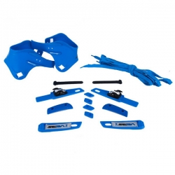 Seba High Custom Kit (Blue)